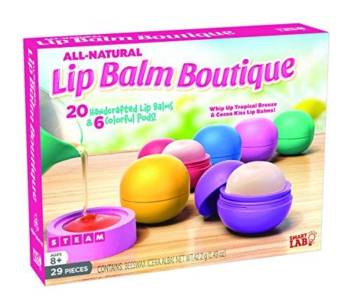 Recipe For Beeswax Lip Balm - 2