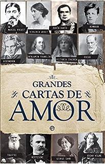 Cartas de amor de hombres ilustres: Amazon.es: Francisco de ...