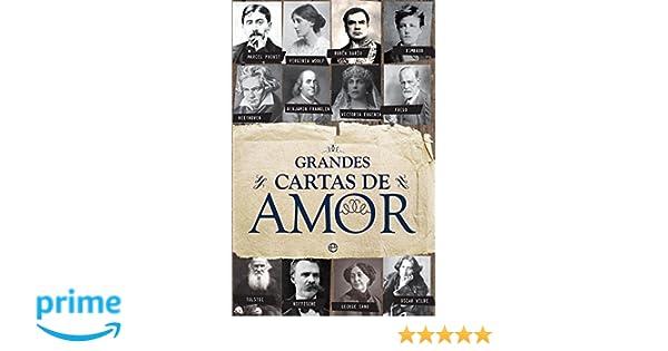 Grandes cartas de amor (Fuera de colección): Amazon.es ...