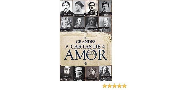 Grandes cartas de amor: S.L. LA ESFERA DE LOS LIBROS ...