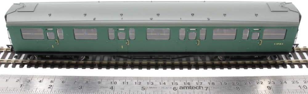 Coach Era 4 Rolling Stock Hornby R4886A BR S5718S Bulleid 59 Corridor Composite