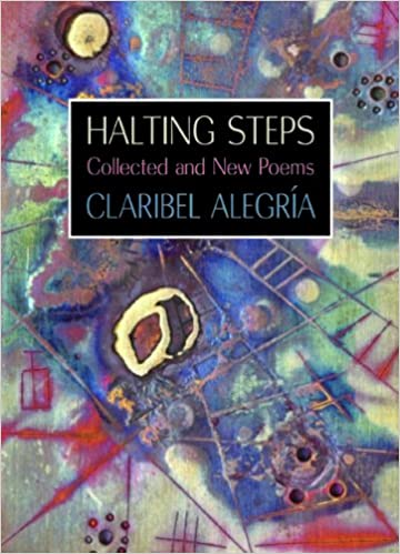 Halting Steps: Collected and New Poems
