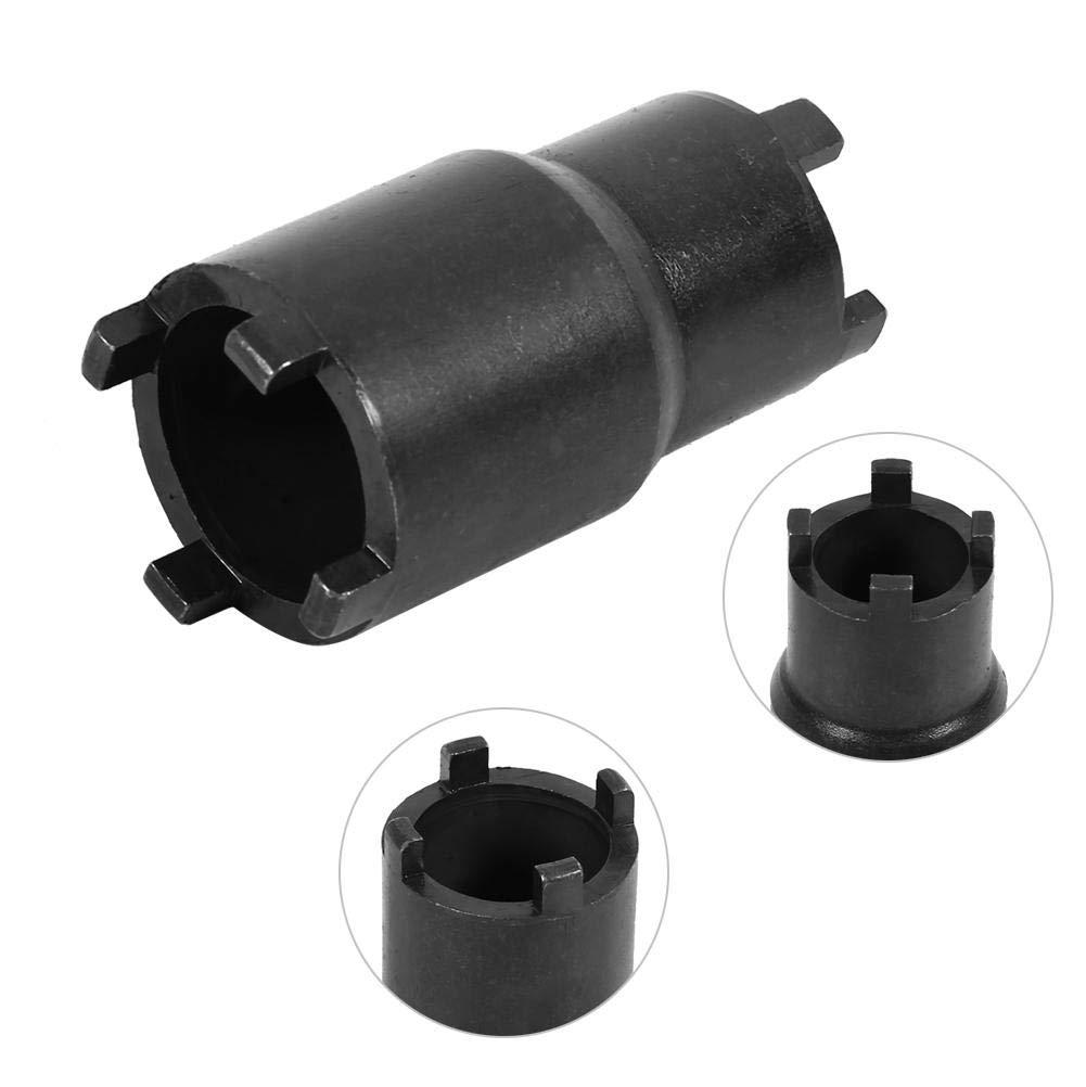 Elerose 20 24mm Herramienta de embrague Llave de tuerca de bloqueo del embrague 600rr 450r 250l