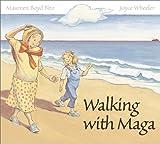 Walking with Maga, Maureen Boyd Biro, 0970086342