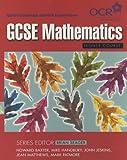 GCSE Mathematics, Howard Baxter and Caroline Barcham, 0340758708