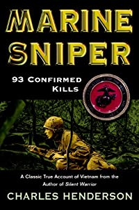 Marine Sniper by Charles Henderson ebook deal