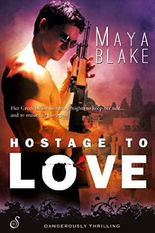 book cover of Hostage To Love