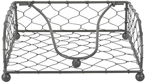 Esschert Design C2084 Series Napkin Holder