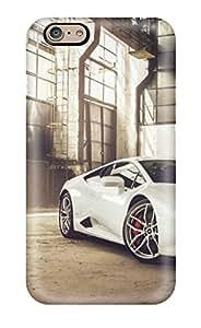 6302267K24859300 Hot Fashion Design Case Cover For Iphone 6 Protective Case (lamborghini Huracan)