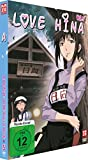 Love Hina - DVD Gesamtbox
