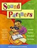 img - for Sound Partners Implementation Manual (Sound Partners) book / textbook / text book