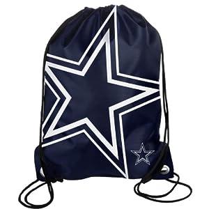 NFL Football 2013 Official Team Logo Drawstring Backpack - Pick Team!