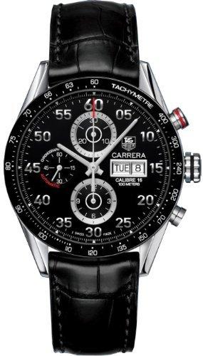TAG HEUER CARRERA DAY DATE MENS WATCH CV2A10.FC6235 Wrist Watch (Wristwatch)