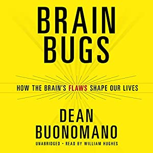 Brain Bugs Audiobook