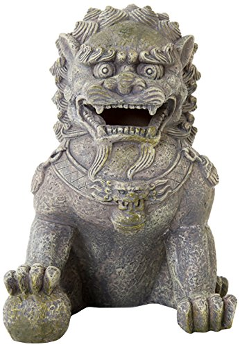 BioBubble Origins Temple Guardian Figurine product image