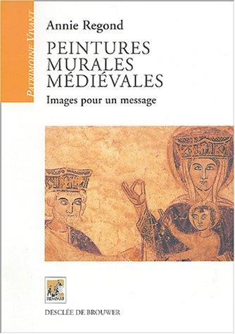 Peintures murales médiévales