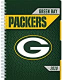 Turner Licensing Green Bay Packers 2019 Tabbed Planner (19998420219)