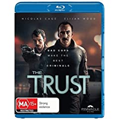 THE TRUST debuts on Blu-ray, DVD, and Digital August 2 from Lionsgate Home Entertainment