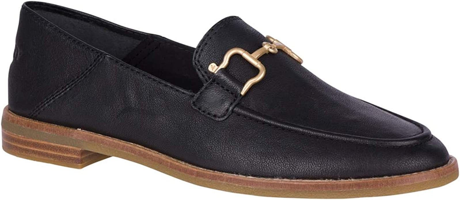 Sperry Top-Sider Seaport Buckle Leather