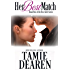 Her Best Match: A Romantic Comedy (The Best Girls Book 1)
