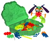 : Kid Knex Footed Friends