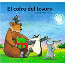 El Cofre del Tesoro: The Treasure Chest