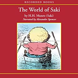 The World of Saki