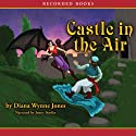 Castle in the Air Audiobook by Diana Wynne Jones Narrated by Jenny Sterlin