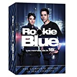 Rookie Blue : The Complete Series