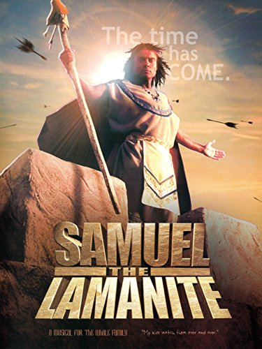 Samuel the Lamanite -