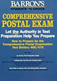 How to Prepare for the Comprehensive U. S. Postal Service Examination, Philip Barkus, 0812093976