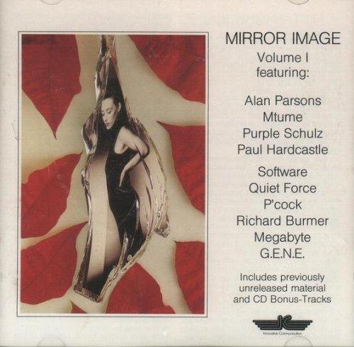 Parsons Mirror - Mirror Image Volume 1