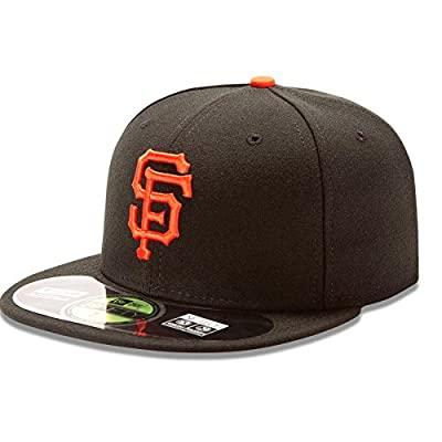 New Era Men's Authentic Collection 59FIFTY? - San Francisco Giants