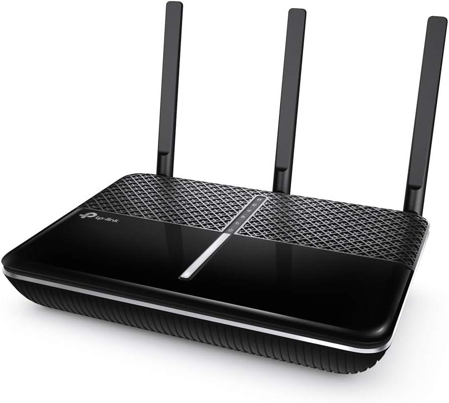 TP-Link Wi-Fi 無線LAN ルーター 11ac