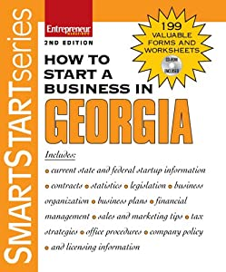 How to Start a Small Business in Georgia | Bizfluent