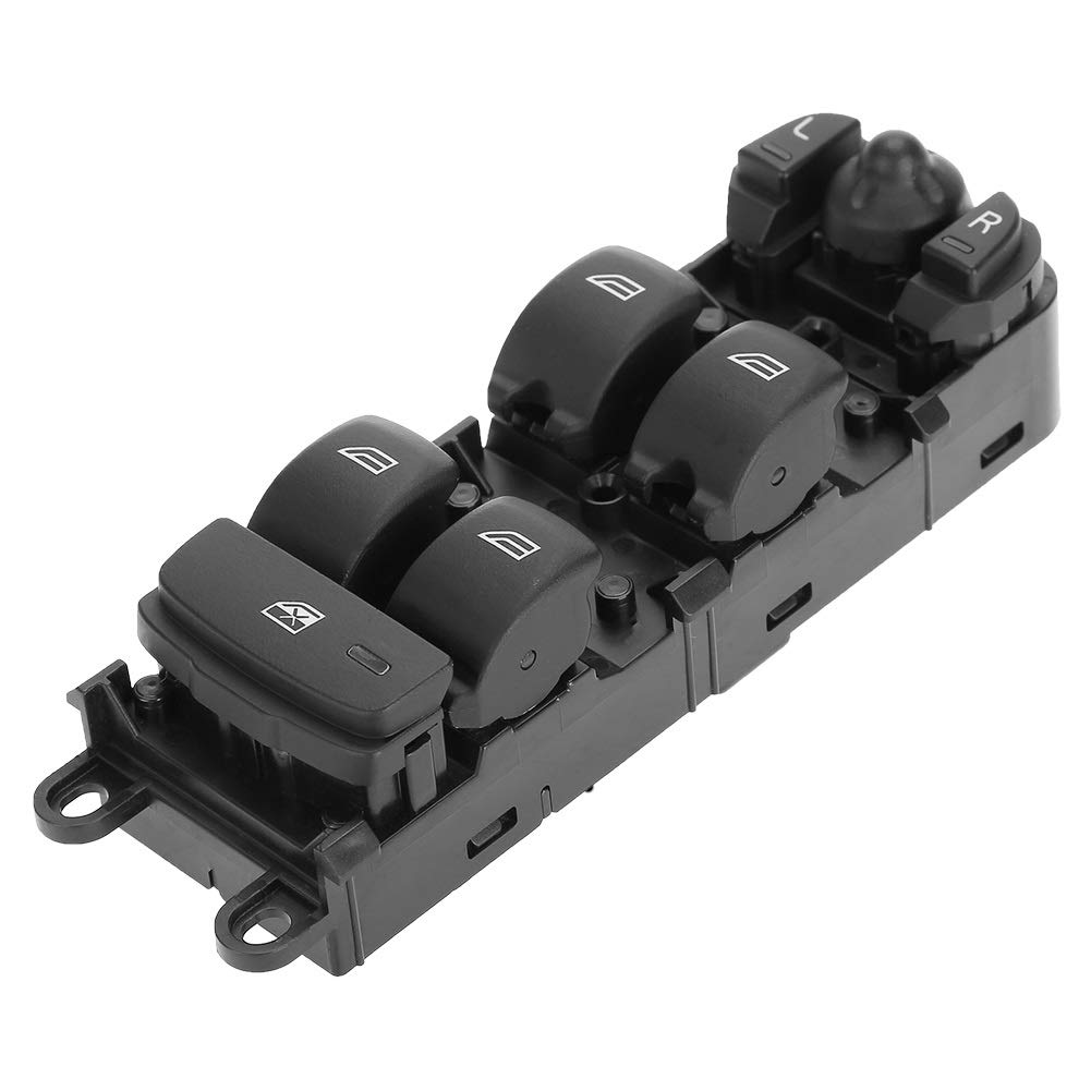 Window Switch 1 PC of Power Master Window Switch for Land Rover Discovery 4 Range Rover Sport 10-14 AH22-14540-AC.