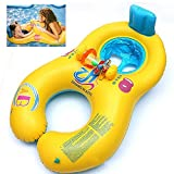 Swimming Ring Pool Float Toy Child & Adult Water Sports Party Supplies PVC