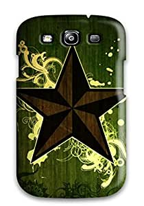 S3 Perfect Case For Galaxy - CrhOZVR7936YBxJS Case Cover Skin