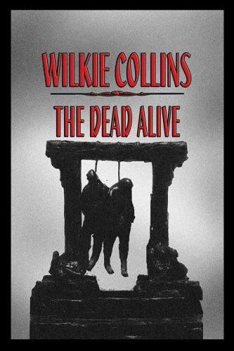 Download The Dead Alive pdf