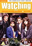 Watching: The Complete First Series [DVD] [1987]