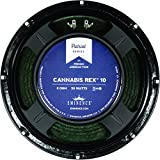Eminence Patriot Series Cannabis Rex 10'' 8 Ohm Guitar Speaker