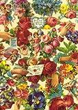 Victorian Floral Notebook, Carol Belanger Grafton, 0486283909