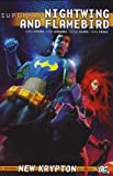 img - for Superman: Nightwing and Flamebird v. 1 book / textbook / text book