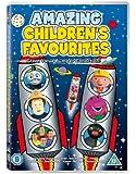 Amazing Children's Favourites [DVD]