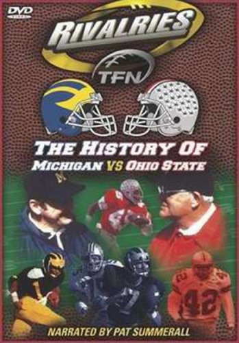 Rivalries: The History of Michigan vs Ohio - Michigan Store Outlet