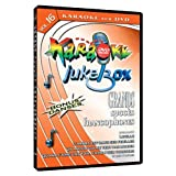 DVD Karaoke Jukebox - Volume #16