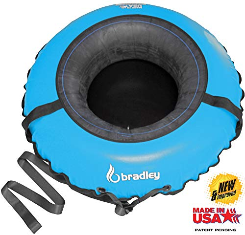 Bradley Ultimate Tow-able Snow Tube Sled Heavy Duty Cover … from Bradley