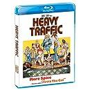 Heavy Traffic [Blu-ray]