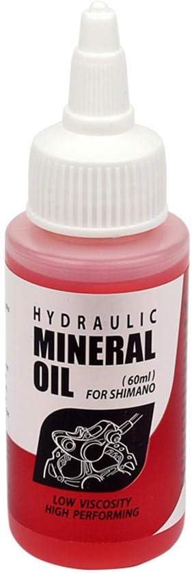 lingzhuo-shop El Aceite Mineral de líquido de Frenos Dot Universal ...