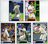 2012 Topps Baseball Exclusive 666 Card Factory